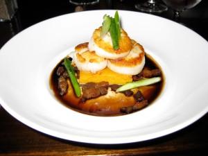 Scallops-sweetpotatotart-RBar-KansasCity