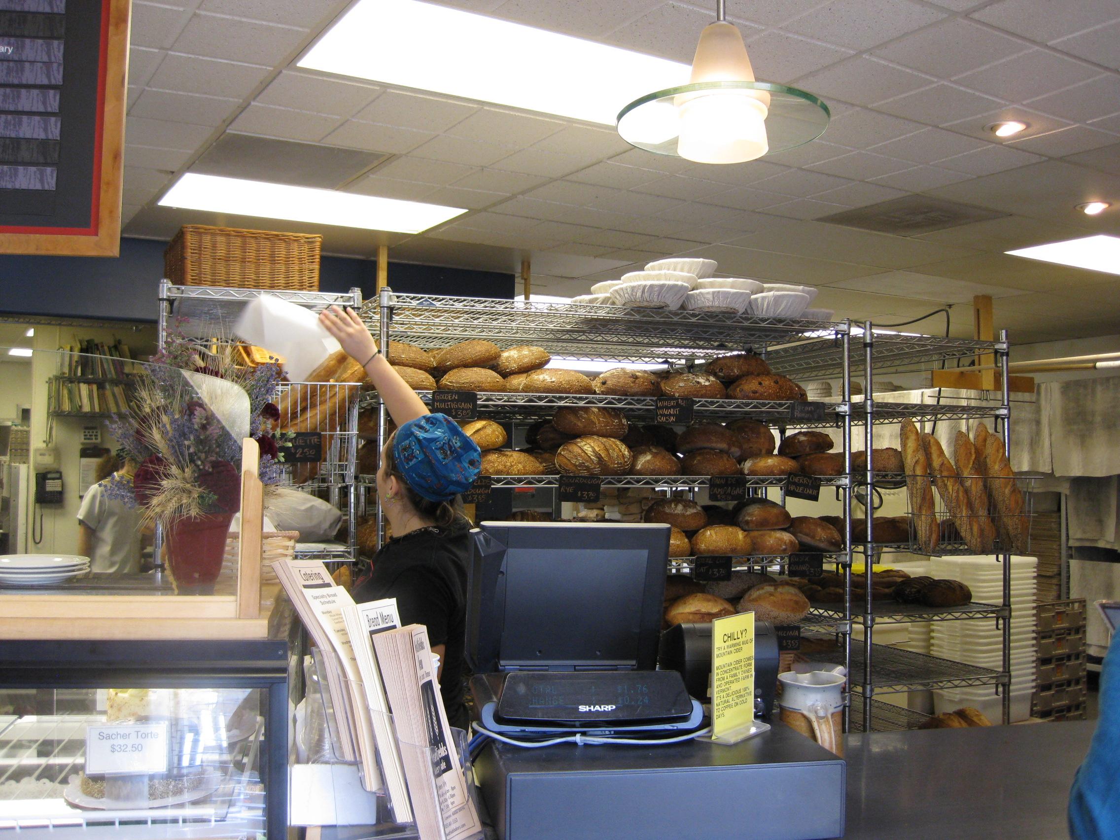 Olive Cafe And Bakery Kansas City