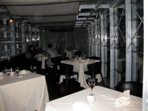 Krause Dining--back room
