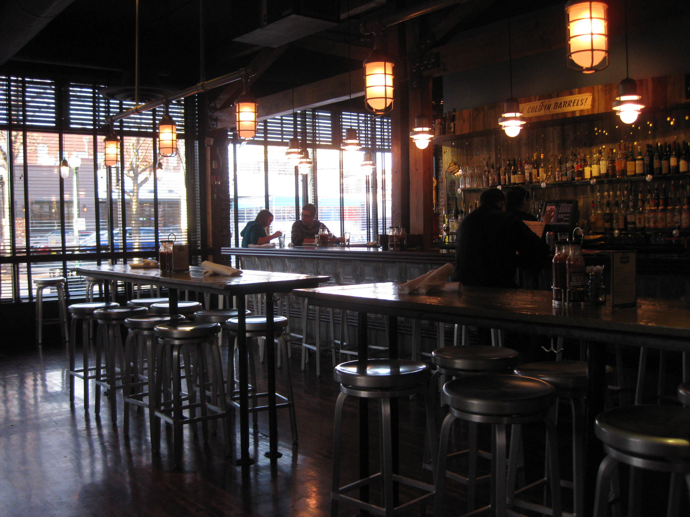 Beer KC: Around the Block - Beer Kitchen